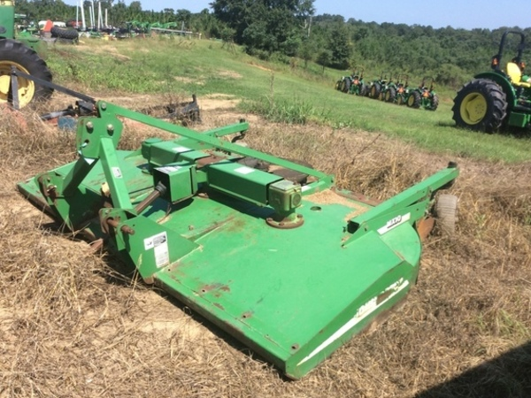 Used John Deere Rotary Cutters for Sale | Machinery Pete