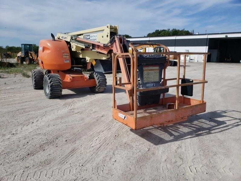Used Scissor Lifts for Sale | Machinery Pete