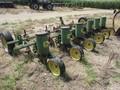 John Deere 71 Planter