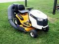 2010 Cub Cadet LTX1046 Lawn and Garden