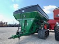 2015 Brent 1082 Grain Cart