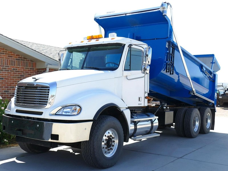 Used Semi Trucks for Sale | Machinery Pete