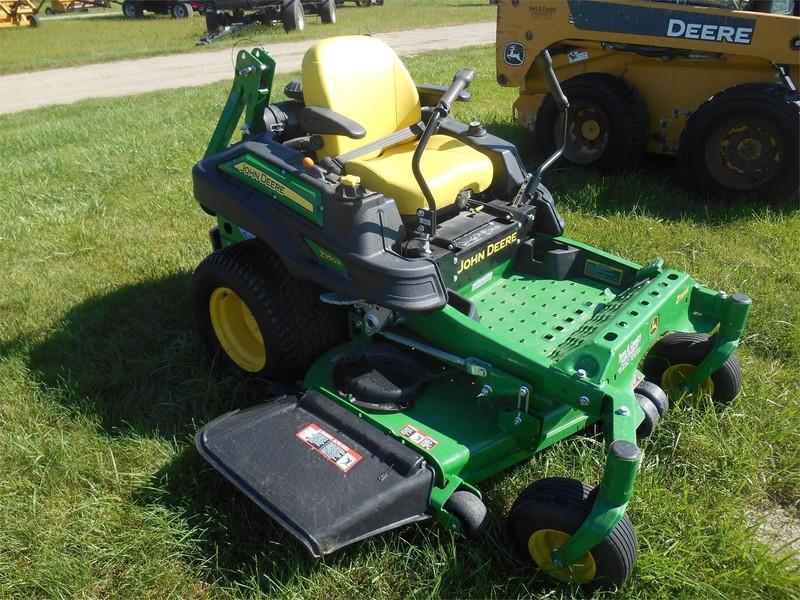 2017 John Deere Z950R Lawn and Garden