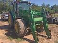 2005 John Deere 6420 100-174 HP
