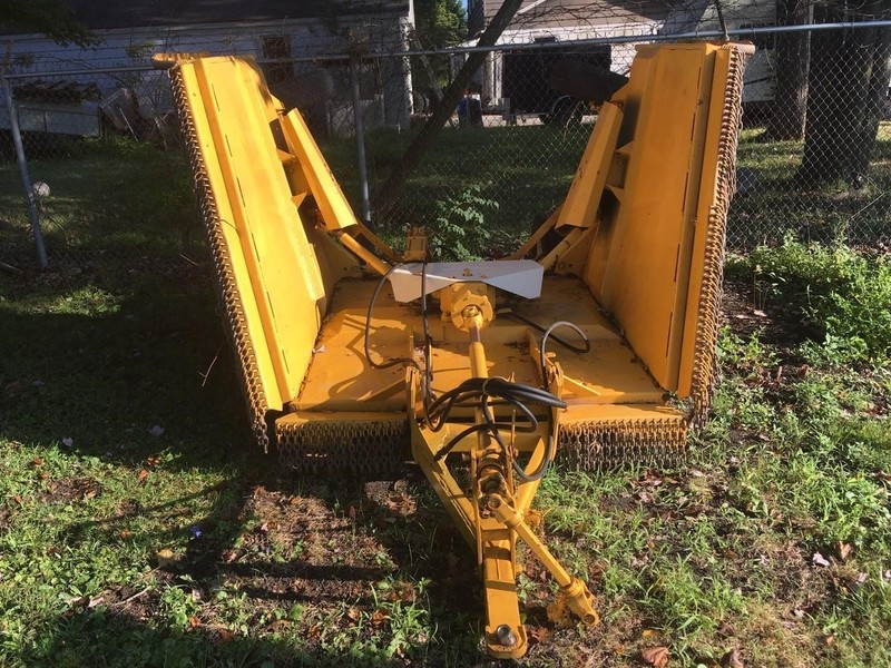 Used Woods Batwing Mowers for Sale | Machinery Pete