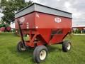 Ficklin 435 Gravity Wagon