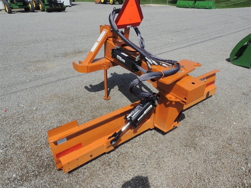 Used Woods Blades for Sale | Machinery Pete
