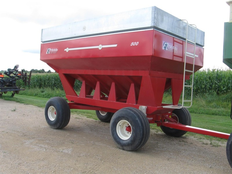 Used E-Z Trail Gravity Wagons for Sale | Machinery Pete