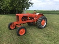 1955 Allis Chalmers WD 45 40-99 HP