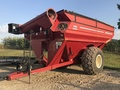 2010 J&M 1000-20 Grain Cart