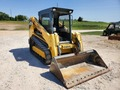 2015 Gehl RT210 Skid Steer
