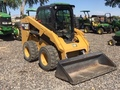 2014 Caterpillar 246D Skid Steer