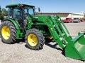 2015 John Deere 5085M 40-99 HP