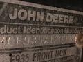1994 John Deere F935 Lawn and Garden