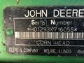 2006 John Deere 1293 Corn Head