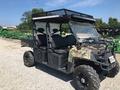 2012 Polaris Ranger Crew 800 ATVs and Utility Vehicle