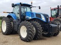 2014 New Holland T8.300 175+ HP