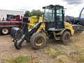 2009 New Holland W50 Wheel Loader