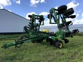 2015 Dalton Ag Products DW6040 Toolbar