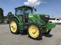 2012 John Deere 6190R 175+ HP