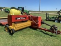 2008 New Holland 575 Small Square Baler