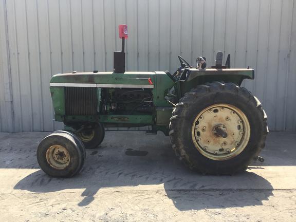 1977 John Deere 4030 Tractor