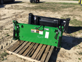 2018 John Deere AY11H Loader and Skid Steer Attachment