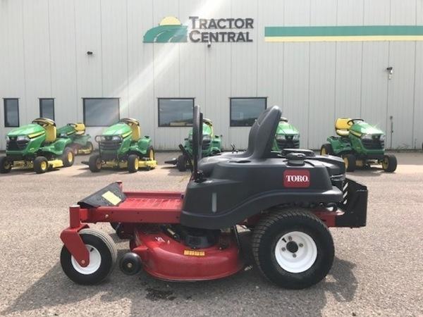 2017 Toro TimeCutter SS5000 Lawn and Garden