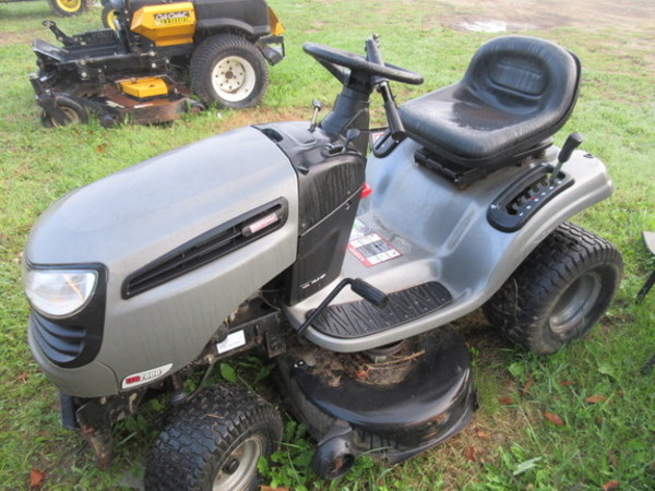 Used Craftsman LTS2000 Miscellaneous for Sale | Machinery Pete