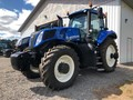 2019 New Holland T8.380 175+ HP