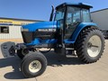 2000 Ford New Holland 8670 Tractor