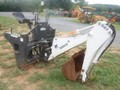 Bobcat 607 Loader and Skid Steer Attachment