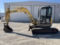 2011 Kobelco 45SR Excavators and Mini Excavator