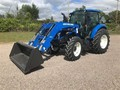 2018 New Holland POWERSTAR 90 40-99 HP