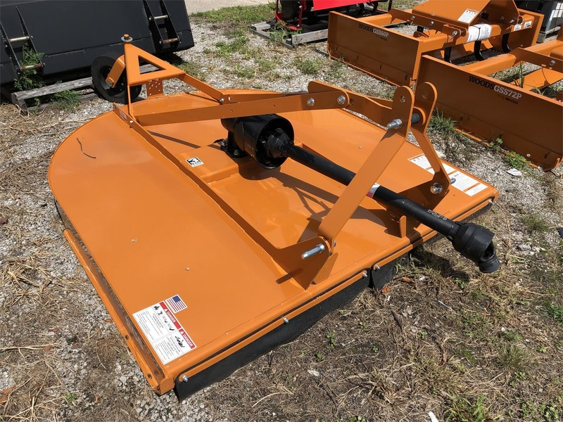 Used Woods Mowers for Sale   Machinery Pete