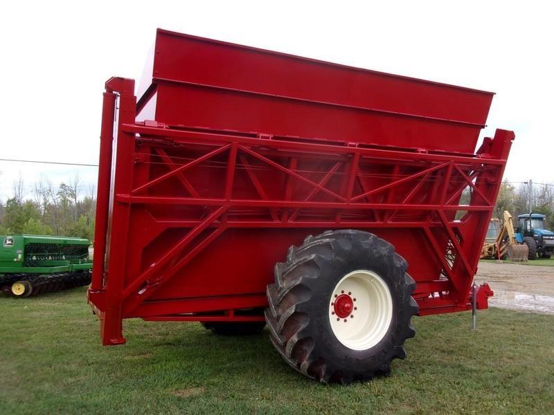 2004 Richardton 975 Beet