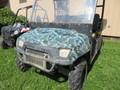 2008 Polaris Ranger 4x4 ATVs and Utility Vehicle