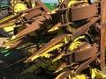 2003 John Deere 710 Forage Harvester Head