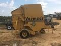 2004 Vermeer 605XL Round Baler