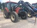 2005 Case IH MXU125 100-174 HP
