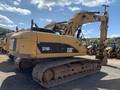 2010 Caterpillar 329DL Excavators and Mini Excavator