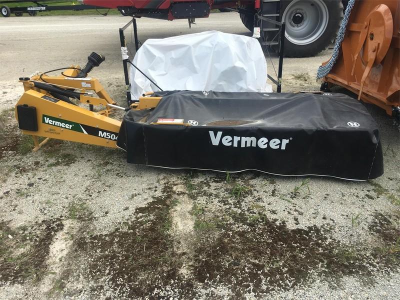 Vermeer 5040 Disk Mower