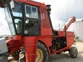 New Idea 802 Self-Propelled Forage Harvester