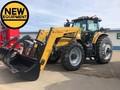 2018 Challenger MT585E Tractor