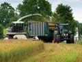 2020 Martin 8722 Forage Wagon