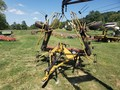 Esch Hay Equipment 2018 Tedder