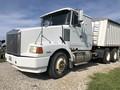 1996 Volvo WIA64T Semi Truck