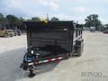 2020 PJ DMA1472BSSK03MP Dump Trailer