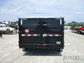 2020 PJ DMA1472BSSK03MP-CY06 Dump Trailer