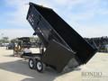 2020 PJ DMA1672BSSK03MP-CY06 Dump Trailer